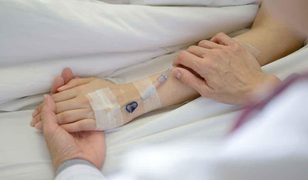 Лечение метадоновой зависимости в Ульянино в клинике