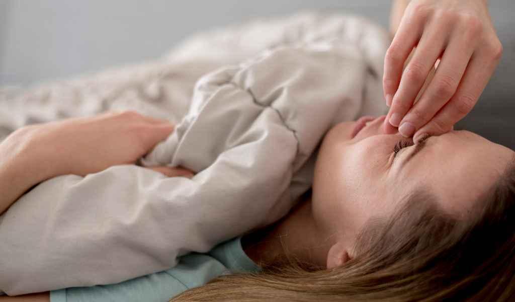 Лечение амфетаминовой зависимости в Ульянино последствия