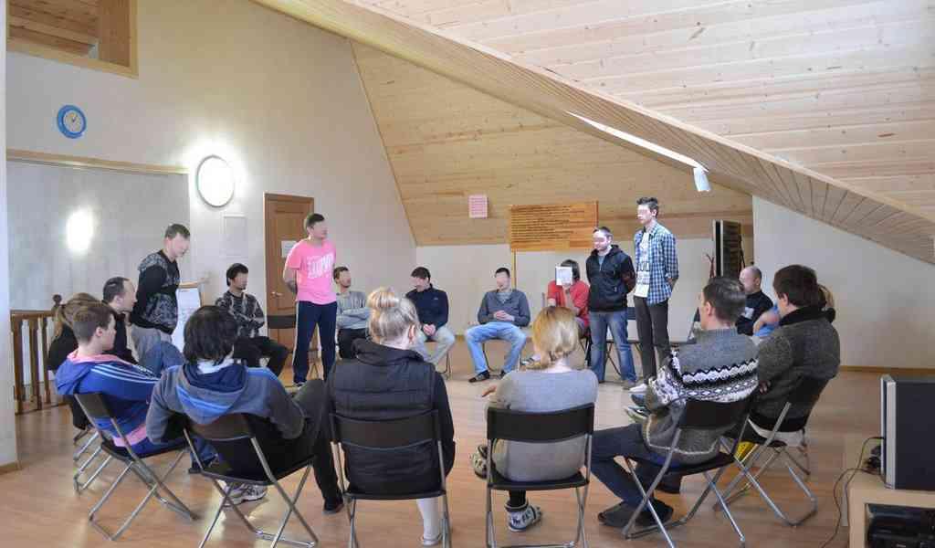 Психотерапия для алкозависимых в Ульянино в стационаре