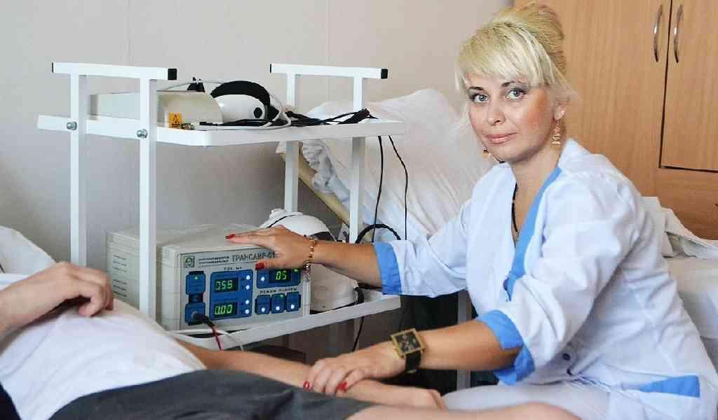 ТЭС-терапия в Ульянино круглосуточно