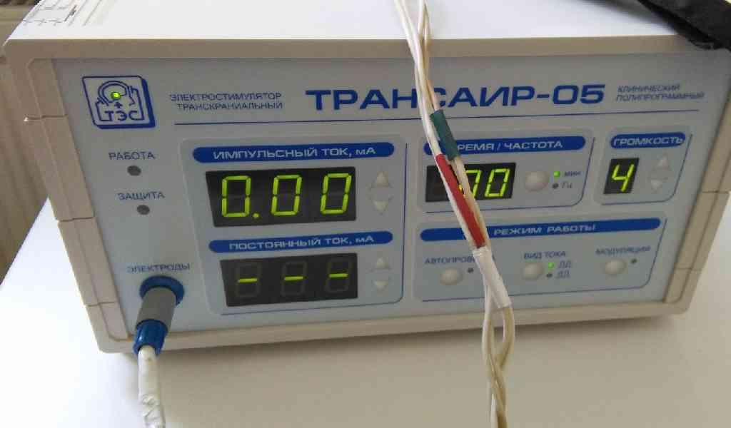 ТЭС-терапия в Ульянино - куда обратиться
