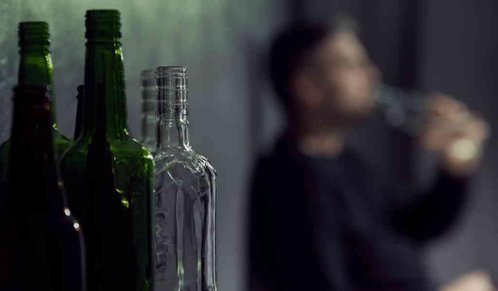 Отказ от алкоголя и детоксикация